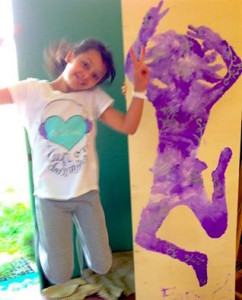 Analisa leaps for JOY