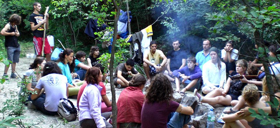 Campfire-Magic