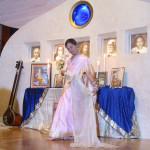 Cecelia Dancing