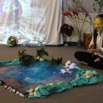 Healing Journey- Rosie's process