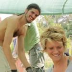 LWS Rachel & Andrea
