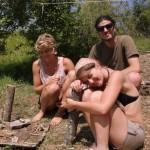 LWS Rachel, Andrea, Shandra
