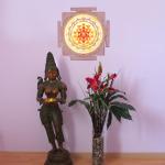 Sri Yantra website