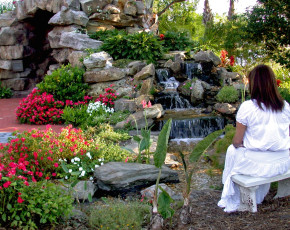 Orto-Giardino Meditativo
