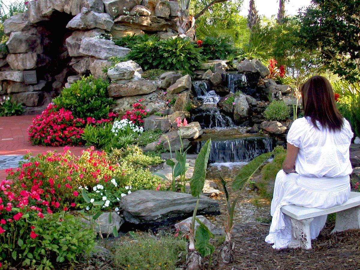 Crea il tuo orto giardino meditativo awakening arts for Crea il tuo giardino